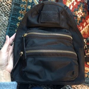 Marc by Marc Jacobs mini backpack